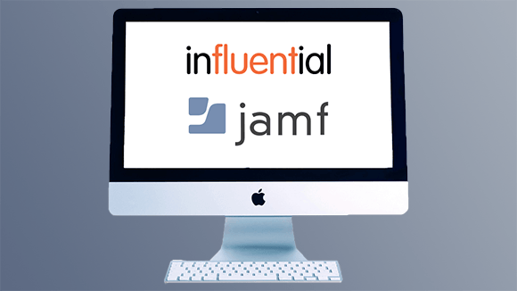 UK Jamf Training Championed by Influential Software