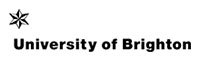 University of Brighton - Logo