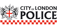 City of London Police logo - Influential Software new clients in 2018
