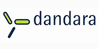 Dandara logo - Influential Software client