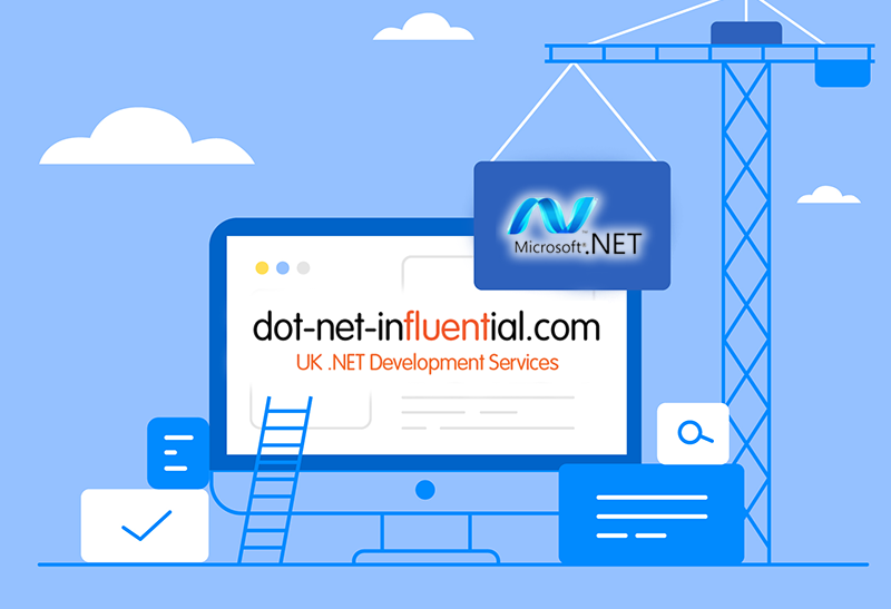 .NET development website - Influential Software news