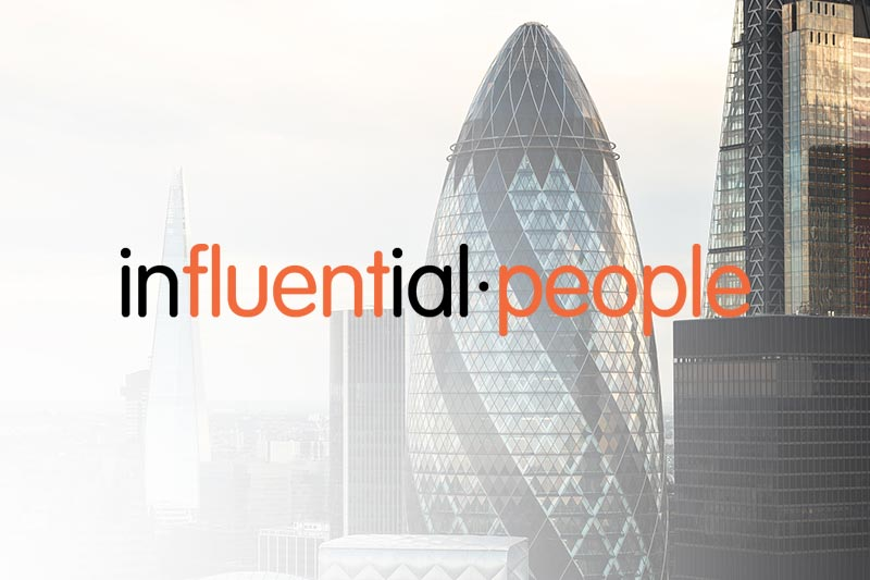 Influential People - Expert IT Recruitment Agency in the UK