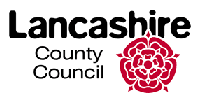 Lancashire County Council logo - Influential Software client