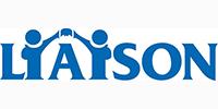 Liaison logo - Influential Software client