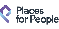 Places for People logo - Influential Software client