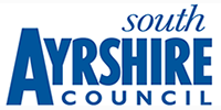 South Ayrshire Council logo - Influential Software new clients in Q2 2018
