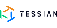Tessian logo - Influential Software client