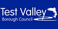 Test Valley Borough Council logo | Influential Software BI Services